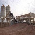 Second Hand  Concrete Mixer Plant