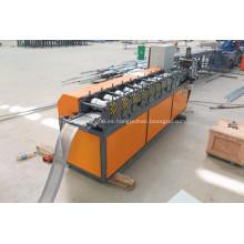 Puerta de persiana enrollable automática Máquina formadora de rollos en frío