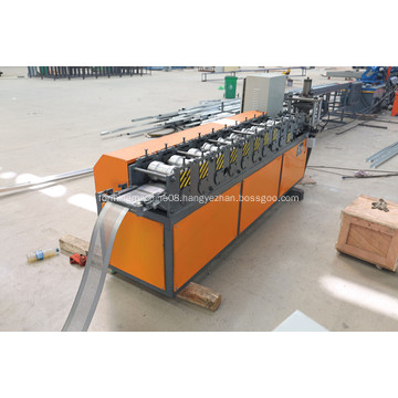 Roller Shutter Door Automatic Cold Roll Forming Machine