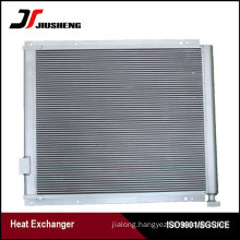 China Manufacturer Customized Oil Cooler For Hitachi EX450-2