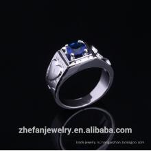 ювелирные изделия zhefan мини-заказ 18k белое золото кольцо мода обручальное кольцо 14k золото мужские кольца