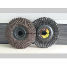 Hot Sale Abrasive Grinding Wheel / Abrasive Flap Disc