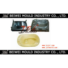 China Plastic Baby Bathtub Mold Manufacturer