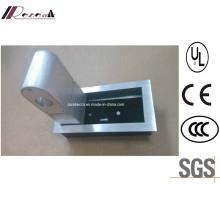 Алюминиевая поворотная поворотная головка на 360 градусов Светодиодная настенная лампа