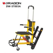 DW-ST003A Dragon escada elétrica cadeira de escalada para pessoas idosas subir e descer escadas