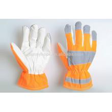Hotselling Gants de moto gants de sport personnalisés gant de course