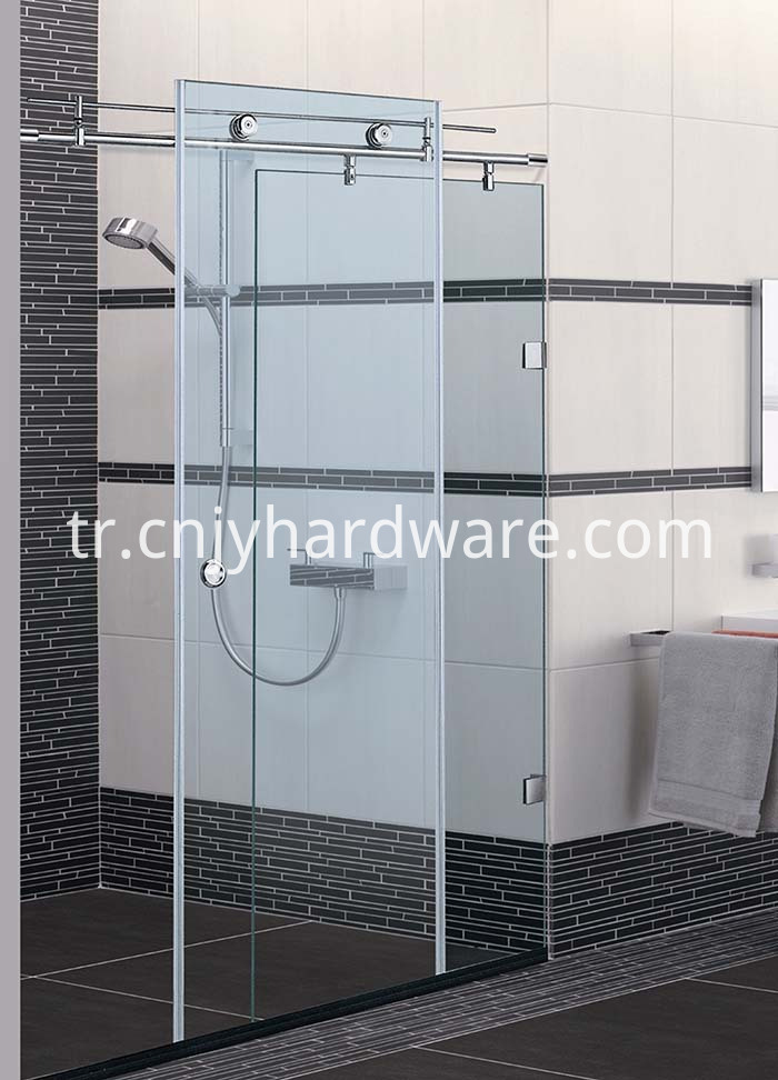 Sliding Glass Shower Door