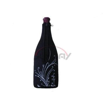 Hot Sell Neoprene Champagne Bottle Holder, Wine Bottle Cooler (BC0064)