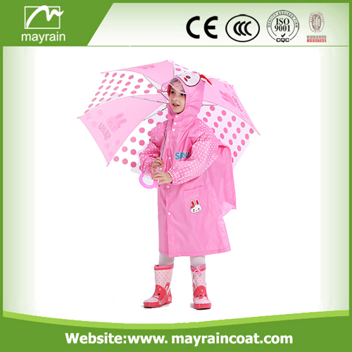 Top Quality PVC Rain Suit