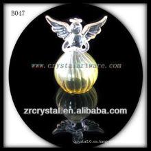 K9 Hermoso ángel de cristal