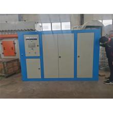 Metal de horno de fusión por inducción de alta calidad de alta calidad