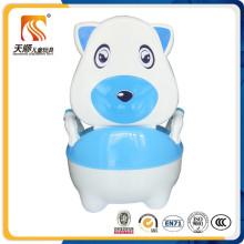 Günstige Baby Töpfchen Stuhl aus Hebei Fabrik mit En71 genehmigt Großhandel