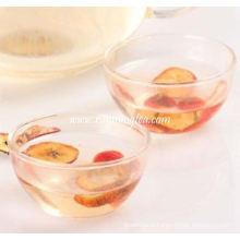 Fruit d'aubépine séchée
