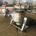 Industrial Pressure Vacuum Cooker Pot Jam Kettle Pot