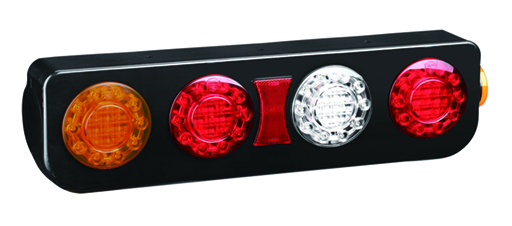 ADR Multifunction Combination Tail Lights