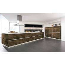Высокоглянцевые модульные кухонные шкафы для домашней мебели (под заказ)