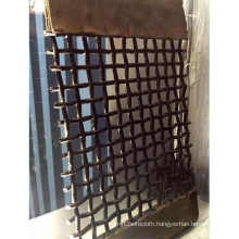 2016 New Product Woven Vibrating Screen Mesh for Industry
