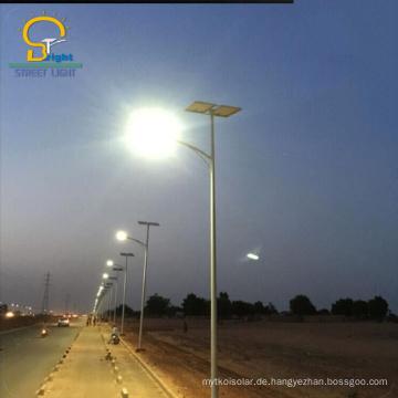 Spitzenverkaufs-Energie-Energieeinsparung führte Solarstraßenlaterne im Freien