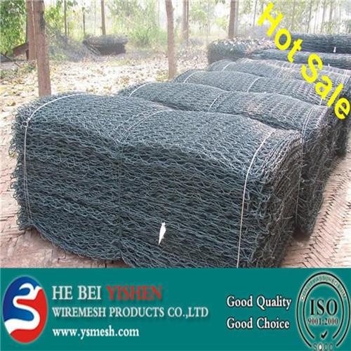 gabion mesh process5