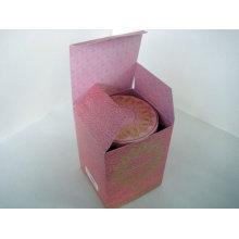 Impression écologique de boîte d'emballage de parfum