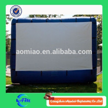 blue film movie screen mini style for sale