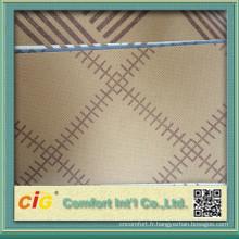 2015 nouvelles conceptions d'impression de pp spunbond fabrication de tissu non-tissé