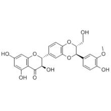 Силибинин CAS 22888-70-6