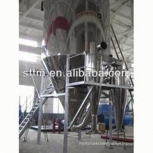 Tile materials production line