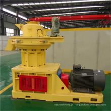 CE Aprovado Máquina De Madeira Da Pelota De Biomassa (1-10 ton / h)