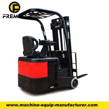 Electric Battery Operated Forklift 2.5 Ton
