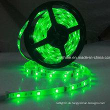 12V 5050 60PCS RGB LED-Streifenlicht Wasserdicht