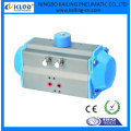 Double acting air actuator, pneumatic control, KLAT 052
