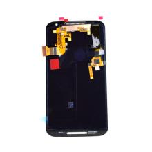 Pantalla de reemplazo para Motorola X2 Xt1092 Xt1095 Xt1096 2ND Pantalla LCD Touch Digitizer Asamblea