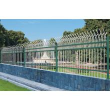 Revestimento em pó que encadena a cerca da parede para fabricação de fábrica