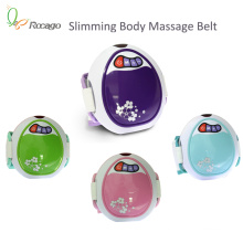 Healthy Slimming Waist Belt Burning Fat Slimming Massager