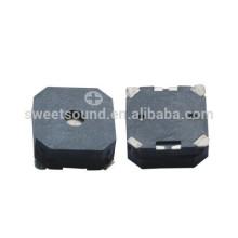 Sensor piezoelétrico SMD 8,5x8,5 mm 2,7 KHz
