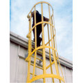 Corrimão FRP / Material de Construção / Escada de Fibra De Vidro / Mini Escada