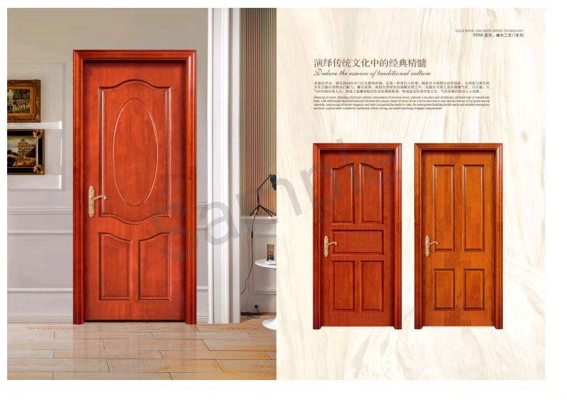 WOOD DOOR6