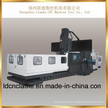 Double Column High Precision CNC Gantry Milling Machine