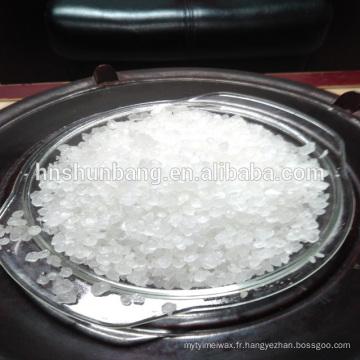 usine directement fournir kunlun paraffine perles de cire bougie