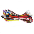 Custom Automotive Stereo Wire Harness Manufacturer