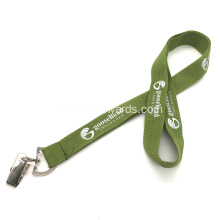 Cute Sublimated Lanyards Custom Size And Design