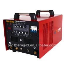 Inverter TIG PULSE WELDING MACHINE TIG315PACDC