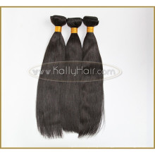 Мелирование волос высокое качество бразильские волосы ткать дешевые 100% человеческих волос weave 100g для одной упаковки