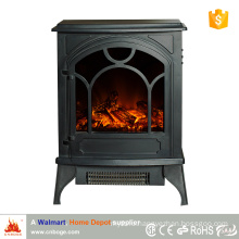 wholesaler's choice, cheap wood pellet style electric heater
