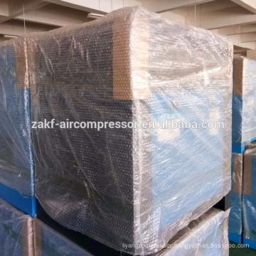 7.5 kw 10HP 380v screw type industrial elecric direct/belt driven air compressor