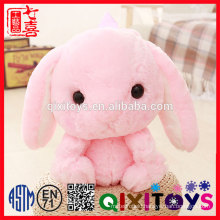 Wholesale Japanese same style girls stuffed rabbit plush toy bag stuffed packback