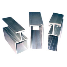 Profil d'Extrusion d'aluminium 009