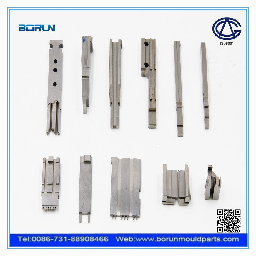 Mold insert square Core Pin