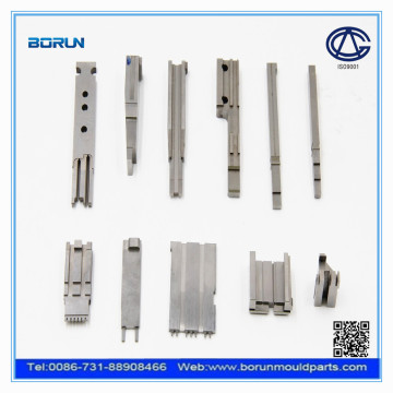 Core pin for mould